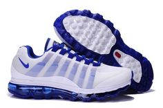 sports shoes 64ed2 d4adb Men s Nike Air Max 95 360 Shoes White Blue as you see,You are worthy