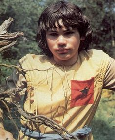 """Matthew Waterhouse as Adric from """"Full Circle"""" Dr Who Companions, Doctor Who Episodes, William Hartnell, Classic Doctor Who, Sci Fi Series, Good Doctor, Science Fiction, Documentaries, British"""