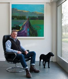 Artist Fred Ingrams: 'Why the Fens are the ultimate muse' | Cambridge News