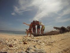 Gili Islands Indonesia! Paradise