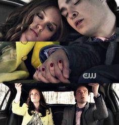 Blair and Chuck, Gossip Girl