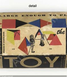 THE TOY sold by Christie's, London, on Tuesday, October 07, 2003
