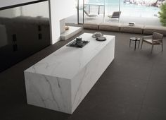 Slabs - Linetop - Marble Surfaces from Apavisa
