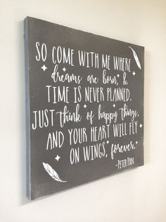 Rustic Sign Rustic Quote Rustic Decor by cherrytreegallery on Etsy