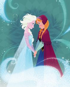 """""""A Sister More Like Me"""" (Brittney Lee for Disney Publishing)"""