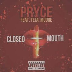 Pryce Closed Mouth