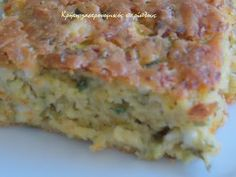 Cheese Pies, Quiche, Banana Bread, Mashed Potatoes, Appetizers, Cooking, Breakfast, Ethnic Recipes, Desserts