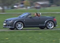 2002 ABT Audi TT Sport Roadster Audi Tt Sport, Audi Tt Roadster, New Sports Cars, Mk1, Posters, Star, Wall, Cars, Poster