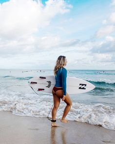 A summer of golden rays and sunny days - Alessa Quizon @BillabongWomens