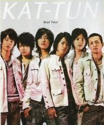 KAT-TUN - Real Face