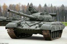 T-64Б советский  основной боевой танк