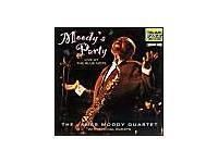 Moody's Party - James Moody #Ciao