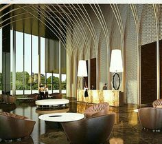 WUXI hotel in Shanghai,China by visionnaire, Italy