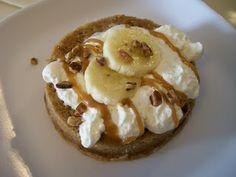 theworldaccordingtoeggface: Banana Cake and more good stuff