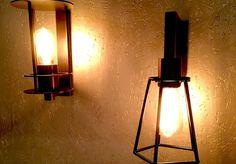 Spotlight, Sconces, Wall Lights, Lighting, Design, Home Decor, Chic, Lush, Homemade Home Decor