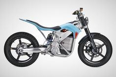 Just one year after Californian startup company Alta Motors released their first lightweight electric off-road motorcycle, the Redshift, they have unlea...