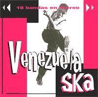 VENEZUELA SKA (VERSIÓN MÉXICO)