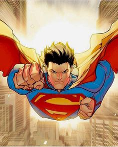 Superman By Jonboy Meyers Superman Drawing, Superman Artwork, Superman Wallpaper, Superman Pictures, Marvel Comics, Hq Marvel, Dc Comics Art, Rogue Comics, Supergirl Superman
