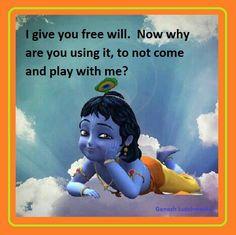 Don't flirt Govind... I can't breathe😤🙄 Lovelifnsoul💋 Little Krishna, Cute Krishna, Krishna Drawing, Krishna Painting, Krishna Leela, Krishna Radha, Lord Krishna Images, Krishna Photos, Hare Rama Hare Krishna
