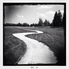 The Golfer's Way