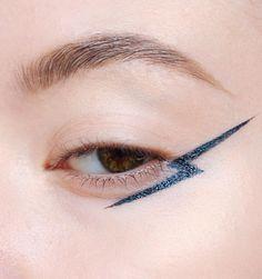 Eye Makeup Tutorial Jaclyn Hill a Eye Makeup Crease . Eyeliner And Kajal Tutorial long New Years Eve Makeup Ideas Makeup Inspo, Makeup Art, Makeup Inspiration, Beauty Makeup, Hair Makeup, Makeup Ideas, Rock Makeup, Makeup Geek, Make Up Looks
