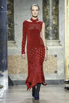 Angelo Marani Ready To Wear Fall Winter 2017 Milan