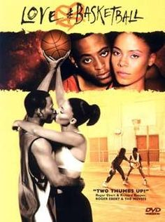 Love and Basketball Poster C Omar Epps Sanaa Lathan Alfre Woodard Poster Print, Sanaa Lathan, Love And Basketball Movie, Basketball Movies, Basketball Baby, Basketball Players, Basketball Wedding, Football Movies, Basketball Pictures, Basketball Court