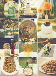 Cheap wedding ideas - Wedding Ideas