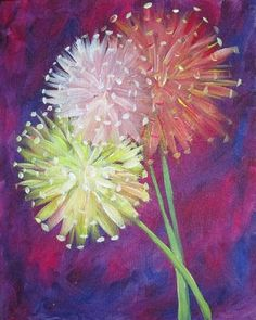 Join us for a Paint Nite event Fri Mar 2015 at 1411 Mountain Road Joppa, MD. Painting Lessons, Painting Techniques, Easy Canvas Painting, Canvas Art, Canvas And Cocktails, Wine And Paint Night, Prophetic Art, Paint Party, Pictures To Paint