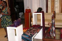 Présentation de la collection ''Funky Grooves'' de Vlisco: l'honorable Trazéré Célestine et ses invités célèbrent la mode - Abidjan.net Photos