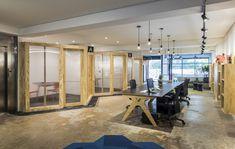 Questto|Nó Headquarters by Studio dLux, São Paulo – Brazil » Retail Design Blog