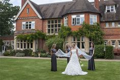 Cantley House Hotel Is A Wedding Venue In Wokingham Berkshire Located Near Reading Windsor Henley Our Barn Caters For Up To