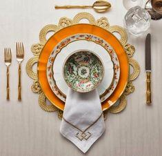Decore com Gigi: MESAS DECORADAS, prepare seu apetite!