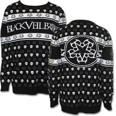 Black Veil Brides Official Online Store | Black Veil Brides ($8.75) ❤ liked on Polyvore featuring accessories