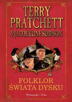 Folklor Świata Dysku - Terry Pratchett - swiatksiazki.pl