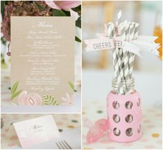 Baby Shower Decor Ideas- Project Nursery