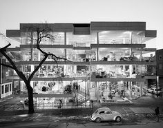Design Research, Benjamin Thompson, Cambridge, Mass., 1970 by Ezra Stoller Falling Water House, Modernisme, Cambridge Ma, Architectural Photographers, Design Research, Close Image, The Guardian, Les Oeuvres, Landscape Photography