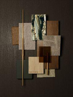 Elegant textures and materials for interior design Beautiful Nature Wallpaper, Colour Board, Color Shapes, Mood Boards, Deep Autumn, Design Inspiration, Colours, Texture, Interior Design
