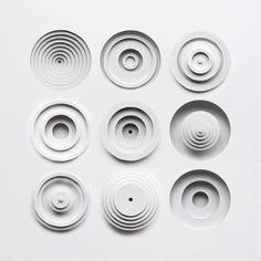 Owen Gildersleeve Paper Illustration & Paper Sculpture