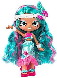 Shoppies Dolls, Shopkins And Shoppies, New Kids Toys, Toys For Girls, Shopkins Happy Places, Moose Toys, Baby Girl Toys, Barbie Accessories, Lol Dolls