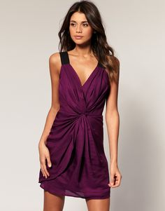 Sort of looks like Selena Gomez's dress that she wore to the Never Say Never premiere