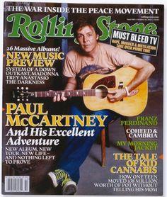 McCartney na R&S