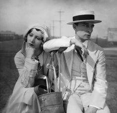 brilliant! Buster Keaton & Thelma Todd, Speak Easily 1932