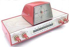 All sizes | Sanyo Transistor Clock Radio, 1960's | Flickr - Photo Sharing!