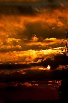 Eternal journey of sun by Maria Bruscha on 500px