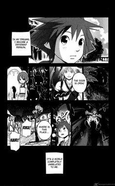 Kingdom Hearts 2 6 - Page 3