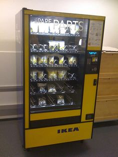 IKEA Vending Machine
