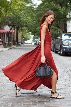 Трендовые платья и сарафаны на лето 2018-2019 года: модные модели, новинки, тенденции, фото