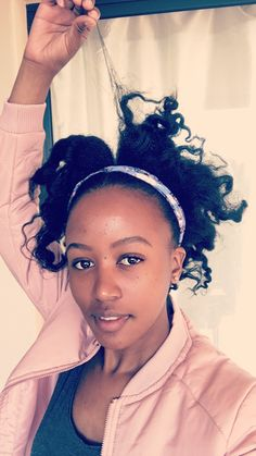 NaturalHair  Styles  1)Trim ends regularly  2) Relax\Treat with chemicals 3 times a year (max) 3) Protective styles 4) use organic products. I just use Vaseline