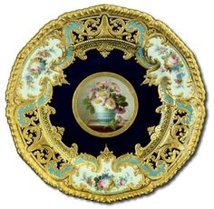 Royal Crown Derby Porcelain - History - Derby Artists, Products and Base Marks from 1750 forward.